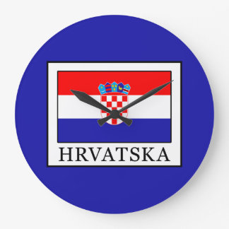 Hrvatska Grote Klok