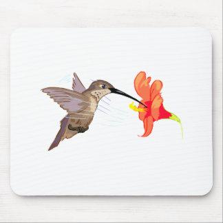 Hubert Hummingbird Muismatten