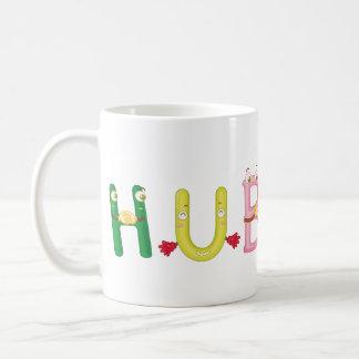 Hubert Mug Koffiemok