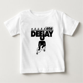 Huis DeeJay Baby T Shirts