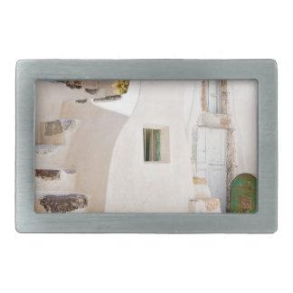 Huis in Santorini Gesp