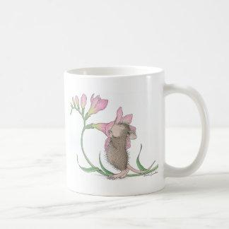 Huis-muis Designs® - Koffiemok