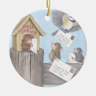 Huis-muis Designs® - Ornamenten