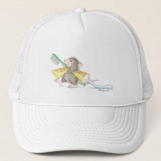 Huis-muis Designs® - Trucker Pet