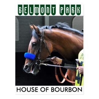 Huis van Bourbon Briefkaart