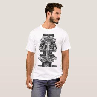 Human totem t shirt