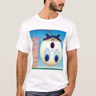 Humpty-Dumpty T Shirt