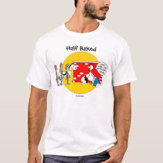 Humpty Gebarsten Dumpty - T-shirt