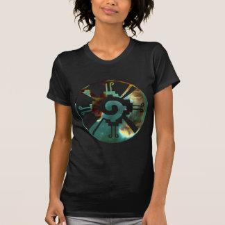 Hunab Ku | Pijlers van Verwezenlijking | Fabriek T Shirt
