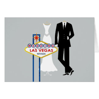 Huwelijk in de Kaart van de Bruid & van de