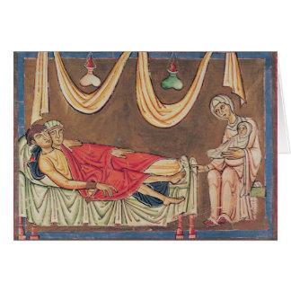 Huwelijk van Hosea en de Prostituee Briefkaarten 0