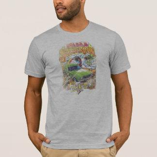 HX Retro t-shirt van de Klaas Vaak