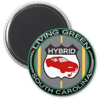 Hybride Zuid-Carolina Magneet