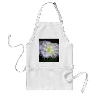 hydrangea hortensia standaard schort
