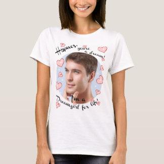 Hypnos u is een T-shirt van de Droom