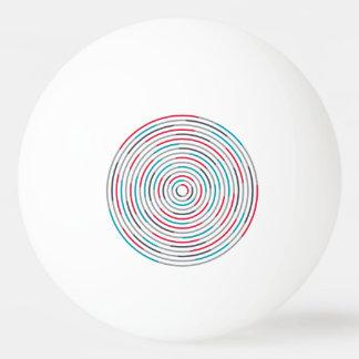 #Hypnotize Pingpongballen