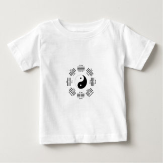 I ching baby t shirts