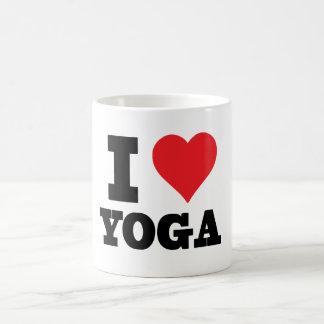 I de Mok van de Yoga van het Hart