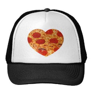 I de Pizza van het Hart Pet