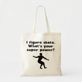 I de Super Macht van de Kunstschaats Tas