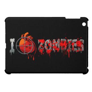 I de Zombieën van het Hart iPad Mini Hoesje
