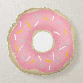 I doughnut wat ik zonder u zou doen rond kussen