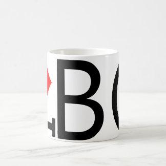 I hart BC Koffiemok