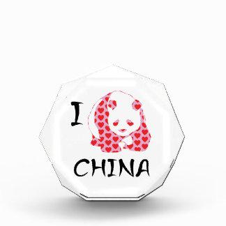 I hart China Prijs
