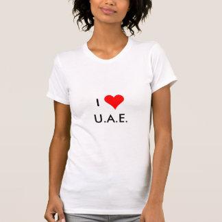 i hart de V.A.E T Shirt