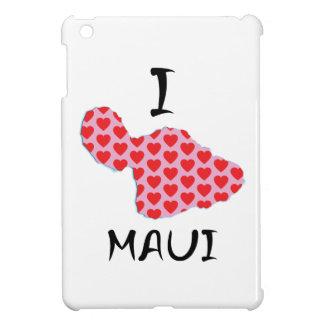 I Hart Maui Hoesjes Voor iPad Mini