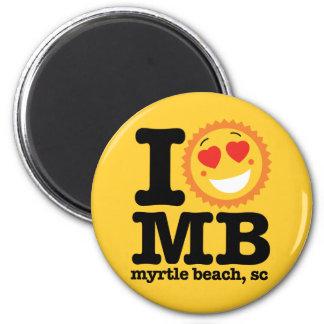 I (Hart) MB Magneet