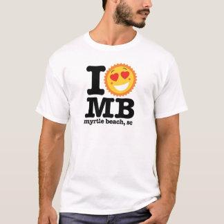 I Hart MB T Shirt