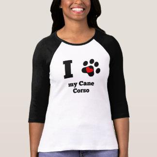 I Hart Mijn Riet Corso T Shirt