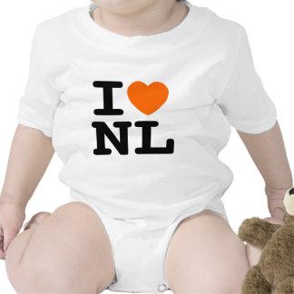 I hart NL Shirt
