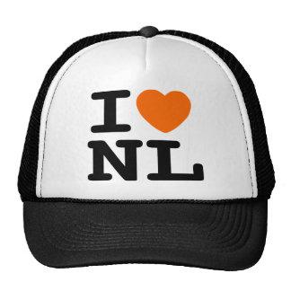 I hart NL Trucker Petten