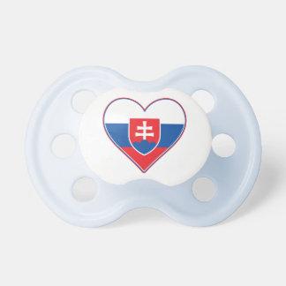 I Hart Slowakije Speentjes