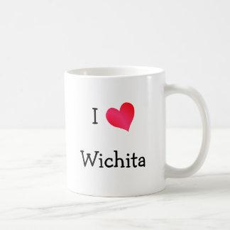 I Hart Wichita Koffiemok