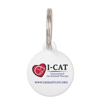 I-KAT huisdierenlabel Huisdier Label