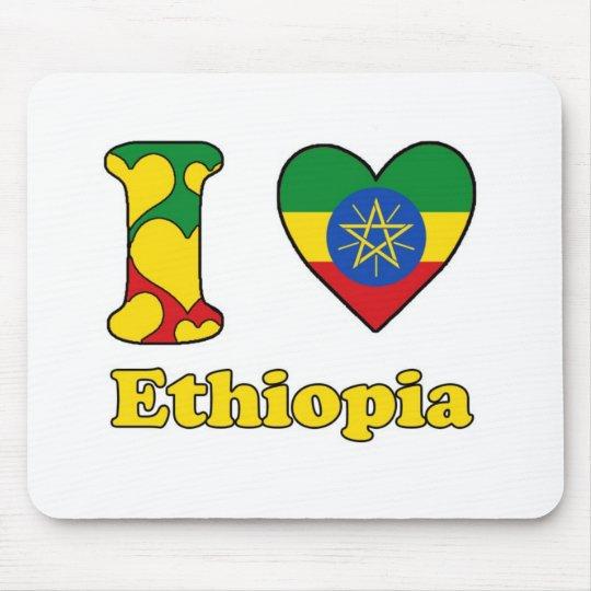I love Ethiopia Muismat
