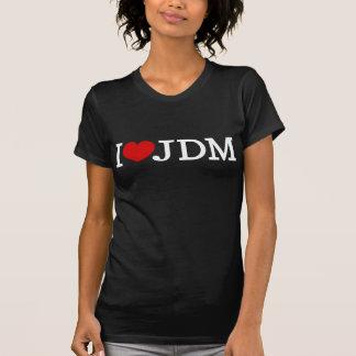 I LUV JDM 12V T SHIRT