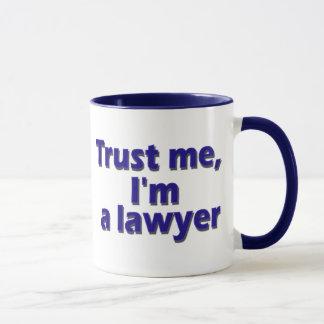 I `m Advocaat Mok
