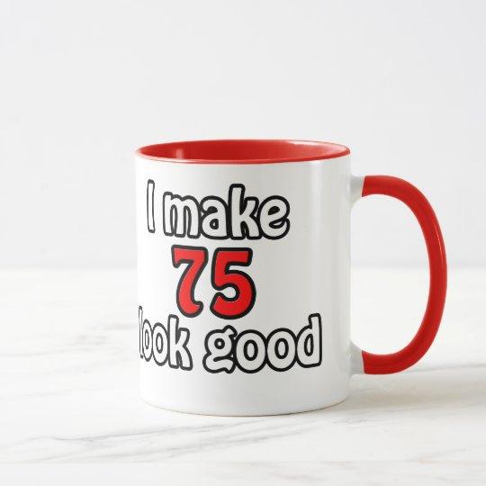 I make 75 look good mok