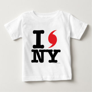 I Orkaan New York T-shirt