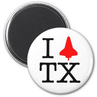 I Pendel TX Magneet