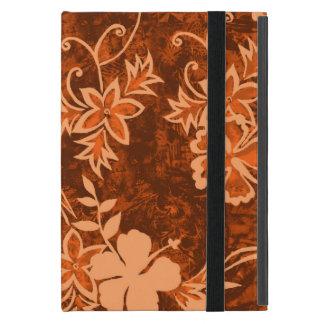 iCase van Powis van de Hibiscus van Waimanalo iPad Mini Hoesje
