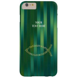 Ichthus | Christelijk Symbool van Vissen Barely There iPhone 6 Plus Hoesje
