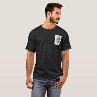 Iconische hartT-shirt T Shirt