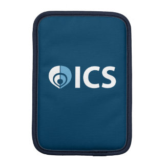 ICS iPad Sleeve
