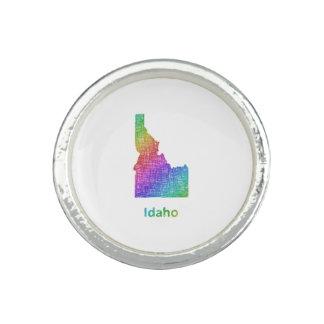 Idaho Foto Ringen