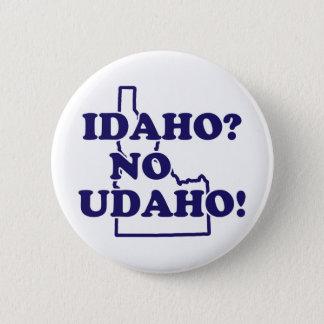 Idaho Geen Udaho Ronde Button 5,7 Cm